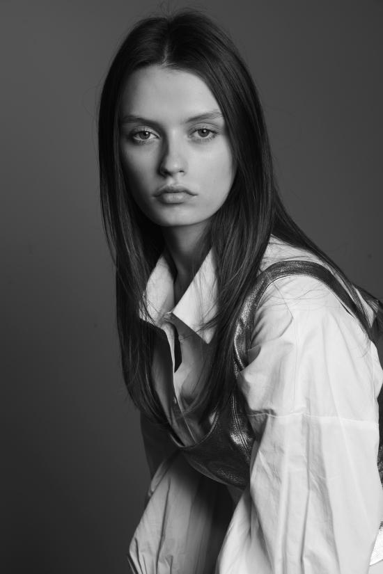 Liza Krepka