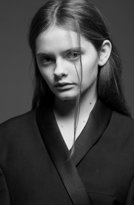 Karolina Biloshenko